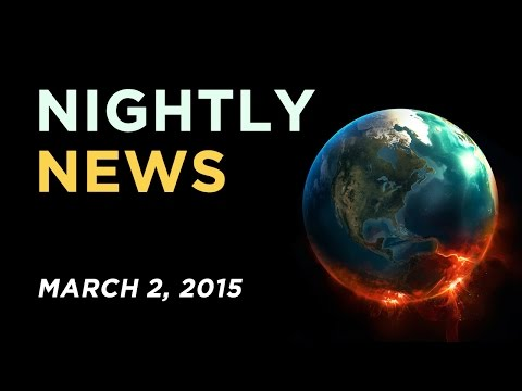 Boris Nemtsov murdered by CIA?  Climate change news & Chicago Homan Square torture facility