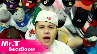 [Mr.T BeatBox]-Baì 6 Hướng Dẫn Âm Bongo Drum ( Dry Kick & K in)