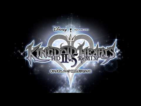 One Winged Angel ~ Kingdom Hearts HD 25 ReMIX Remastered OST