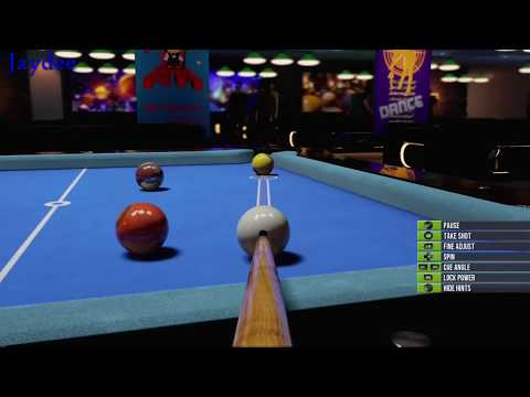 Highschool Dropouts: Pool Nation: SCRATCH FAIL