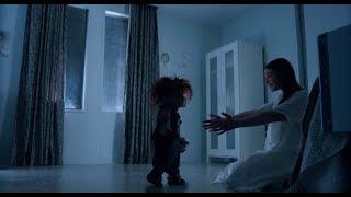 Chucky Come To Kill Mummy (7/10) Movie Clip - Cult Of Chucky