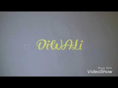 Happy Diwali to Every one / Alakam Akhil Films