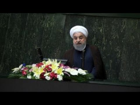Thumbnail: Iran threatens to restart nuclear program if US imposes sanctions