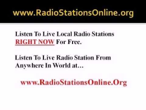 Nashville Radio Stations Online