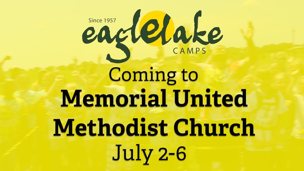 Eagle Lake Day Camp On Location 2018 at Lifespring Church