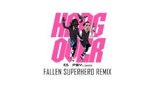 Follow me on twitter at @fallensuperhero available soundcloud: https://soundcloud.com/fallensuperhero/psy-ft-snoop-dogg-hangover-fallen-superhero-remix i ...