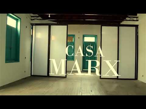 Apresentando a Casa Marx, sede do Esquerda Diário na Lapa, Rio de Janeiro