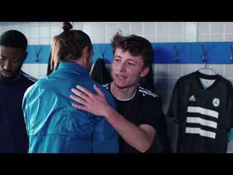 adidas Football: Tango Squad FC