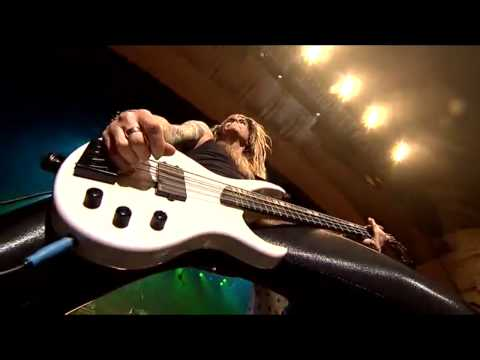 Steel Panther - Death To All But Metal (British Invasion DVD 2012)