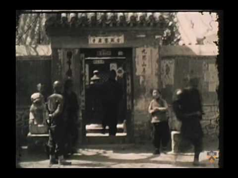 Peking, Western Hills, and reinterment Sun Yat-sen, 1928-1929 (2)