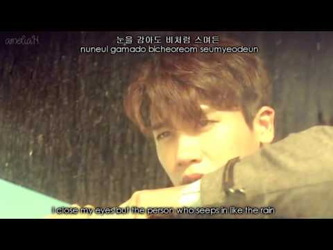 Park Hyung Sik - Because Of You (Eng Sub + Han + Rom) Strong Woman Do Bong Soon OST Part 8