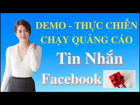 Cách Chạy Quảng Cáo Tin Nhắn Facebook Hiệu Quả 2021 (Thực Chiến - Demo)   Foci