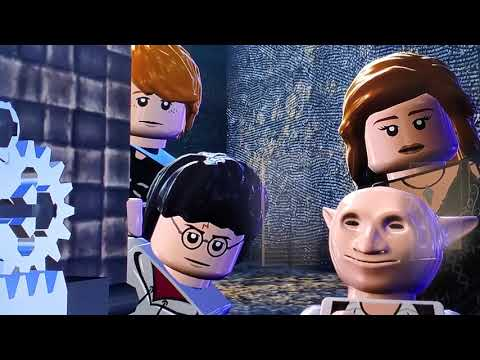 The Thief's Downfall - LEGO Harry Potter Years 5-7 #19  