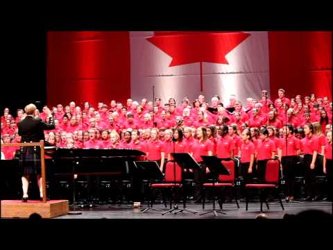 United in Song -  Unisong 2015