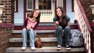 Кливлендские пленницы - Trailer