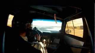 BMW E30 (Oleg Coupe) onboard.  60ft: 1.36