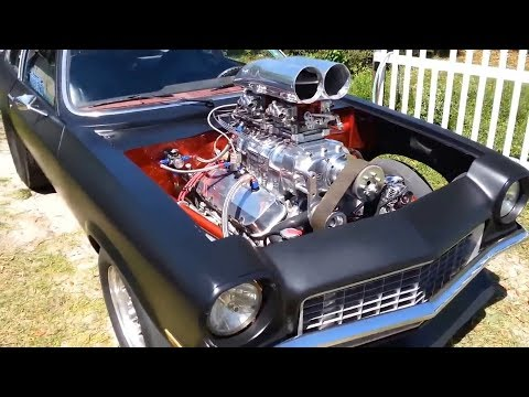 10 Giant Er Modifications And Block Engine Cars