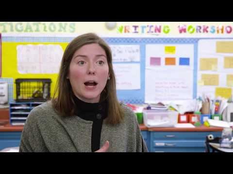 Elevate, Engage & Inspire: Teachers College Reading & Writing Project