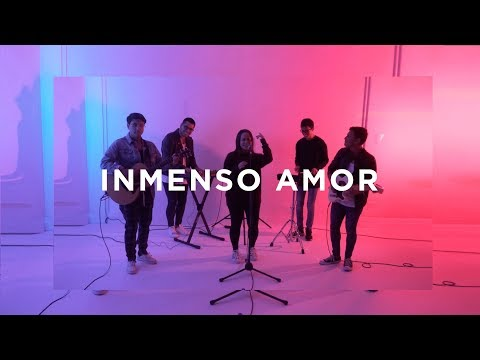 TWICE MÚSICA - Inmenso Amor (Video Oficial)