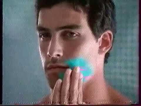 Реклама Gillette Series 2006