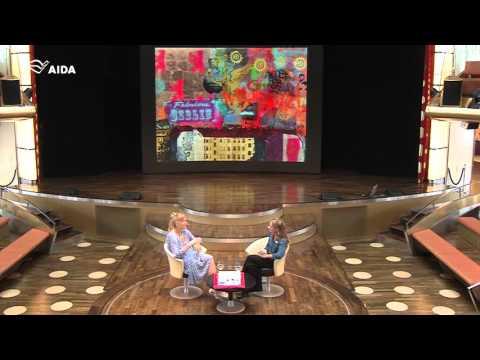 Künstlerin Sandra Rauch im Interview