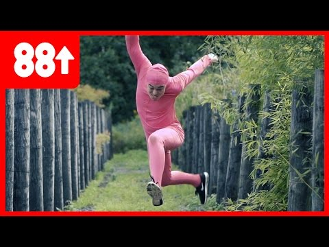 I Just Want To Dance (A Happy Film) | PINK GUY