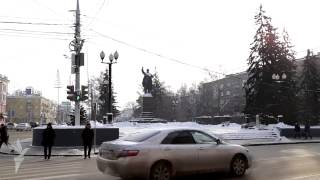 Кирха или Ленин(В Иркутске группа граждан предложила восстановить лютеранский собор на месте, где стоит памятник Ленину...., 2015-01-15T10:31:17.000Z)