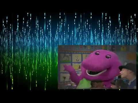 Barney & Friends  The Exercise Circus! Season 2, Episode 11