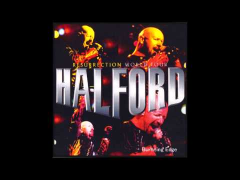 Halford - Live in London (2000)