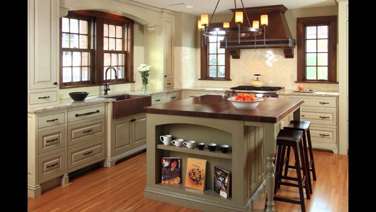 kitchen world youtube
