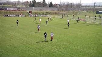 16. kolo, TIPOS III.liga: FC Spartak Trnava B 0:0 TJ Družstevník Veľké Ludince