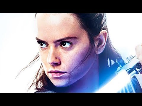 Download Youtube: How Daisy Ridley Got Ripped For The Last Jedi