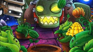 BraniacManiac (Dr. Zomboss Battle) Remix Plants vs. Zombies
