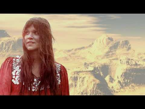 MELANIE SAFKA  Dust in the Wind
