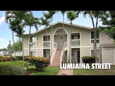 Lumiaina Street - Waipahu, Hawaii