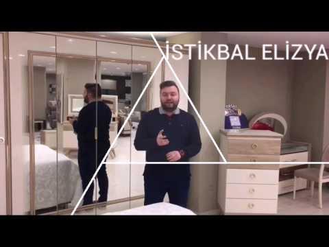 İstikbal Yatak Odası Modelleri 2019