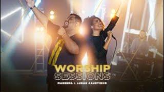 MARSENA + LUKAS AGUSTINHO | WORSHIP SESSIONS