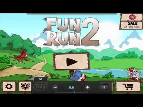 Hack Game Fun Run 2 Android