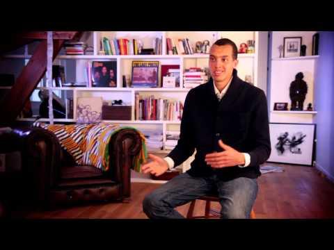 Youtube: EPK Gaël Faye –«Pili Pili sur un croissant au beurre»