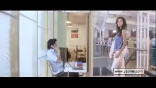 Toabh Talent Albina and Sneha in YepMe.com TVC