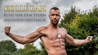 Repeat youtube video Kollegah - Ruhe vor dem Sturm (Exclusive für 900.000 Facebook Fans) prod. by Hookbeats & PhilFanatic