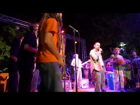 Mexico68 Afrobeat Orchestra ~ South Pasadena Music Festival