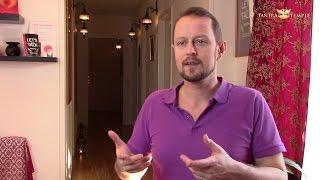 Tantra Massage Education - Ulrik Adinatha Lyshøj