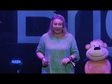 Helping Children Through Fear and Anxiety | Helen Sadler | TEDxBrighton