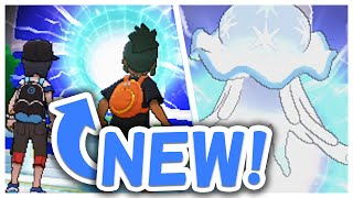 "NEW ""ULTRA"" LEGENDARY POKÉMON!! - BRAND NEW TRAILER!! :: Pokémon Sun and Moon!"