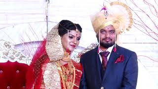 Grand Adkine wedding short film