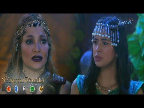 Encantadia: Natitirang pag-asa ni Danaya | Episode 179