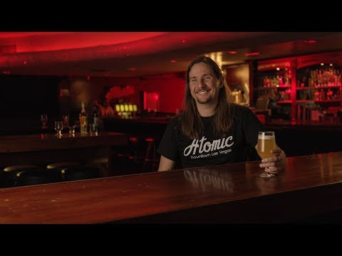 Nevada Insider: Jeff Grindley | Fremont Street Bar Keep