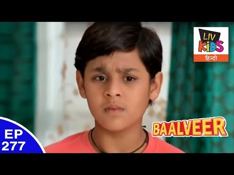 Baal Veer - बालवीर - Episode 277 - Jal Mahal Is Missing thumbnail