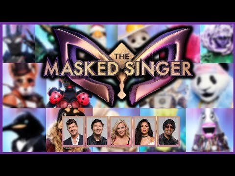 'The Masked Singer': First Celebrity Eliminated on Season Three